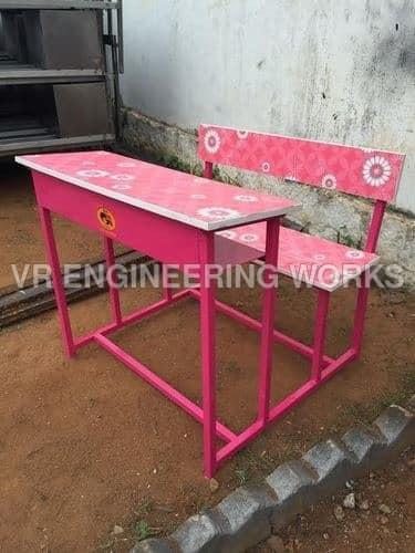 Designer-Dual-Desk
