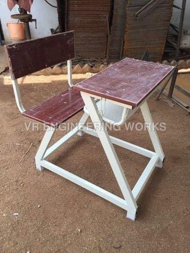 Studend-Single-Seater-Desk